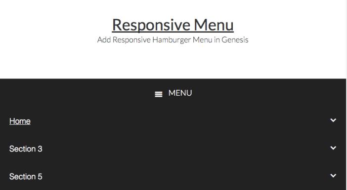 responsive-drop-down-menu