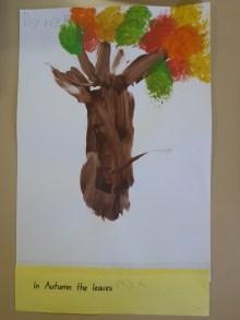 Autumn Tree Painting (1)