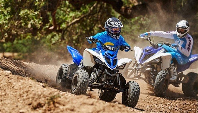 Windham Powersports – Southern Maine's Premier Youth Machine
