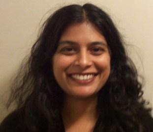 WPSN-C Member - Jo-Ann Rodrigues