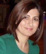WPSN-C Member - Sophia Papastavrou