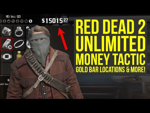 Red dead redemption 2 hacks | Red Dead Redemption 2 cheats