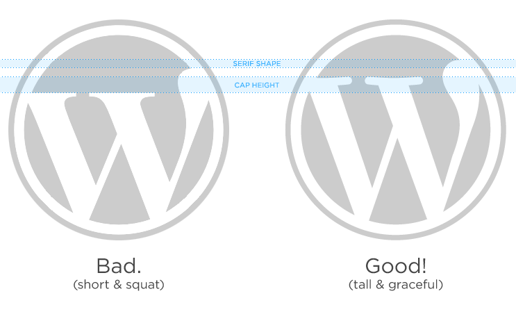 correct-wordpress-logos