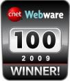 webware2009winner