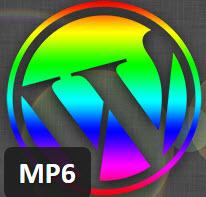 mp6 plugin header logo
