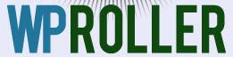 wp roller logo