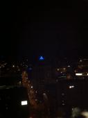 Grand Rapids Night Shot 5