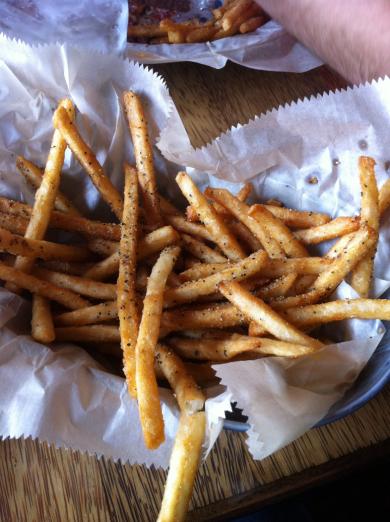 Crack Fries 1