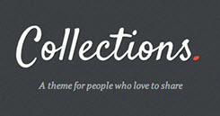 Collections Theme Logo