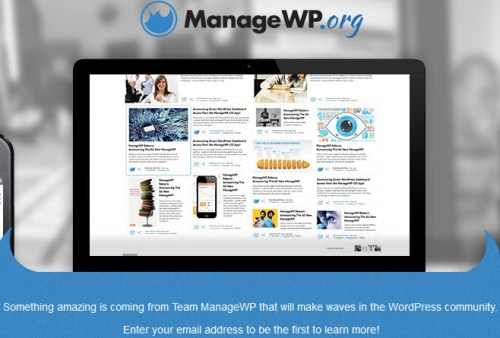 ManageWP.org Project