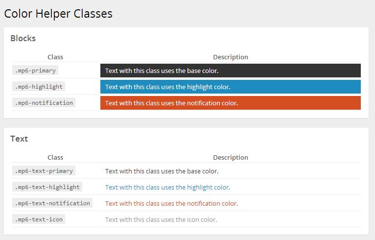 color-helper-classes