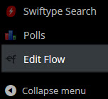 Edit Flow Icon Too Dark