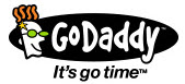 GoDaddy Small Logo
