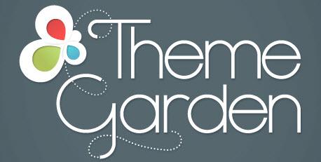 ThemeGarden Logo