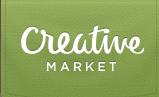 CreativeMarket Logo