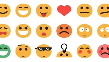 WordPress Smiley Wars: Will Core Adopt New Emoticons
