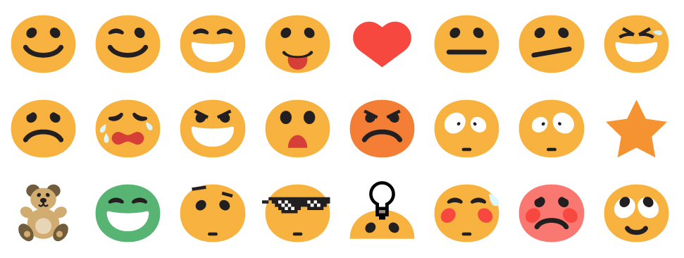 WordPress.com Gets New Standard and Secret Emoticons – WordPress ...