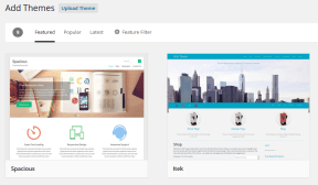 Theme Browser Experience Revamped In WordPress 3.9