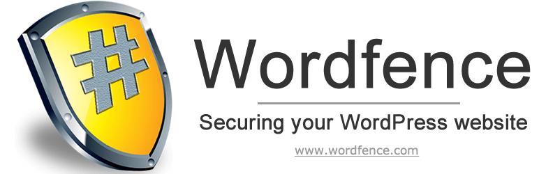 Wordfence Security Plugin Header