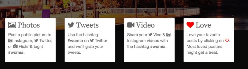 Keep Track Of WordCamp Miami Through WPArmchair