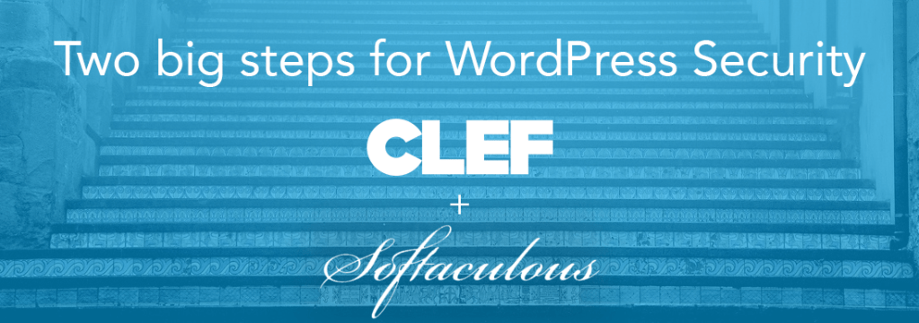 Clef + Softaculous = Safer Auto Installs Of WordPress