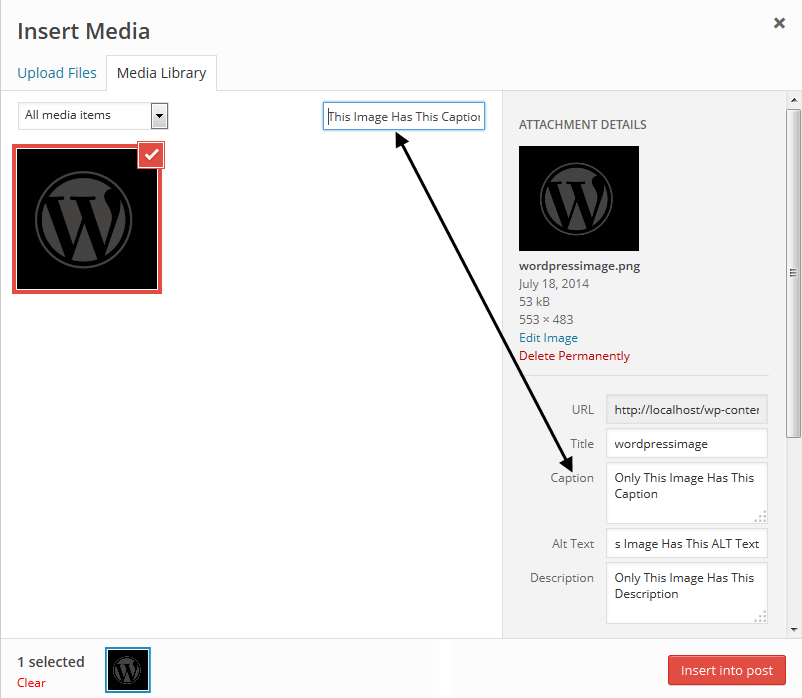 New Plugin Lets You Search Media By Title, Caption, and Alt