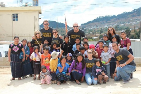 WPBeginner Helps Open New School Building In Guatemala