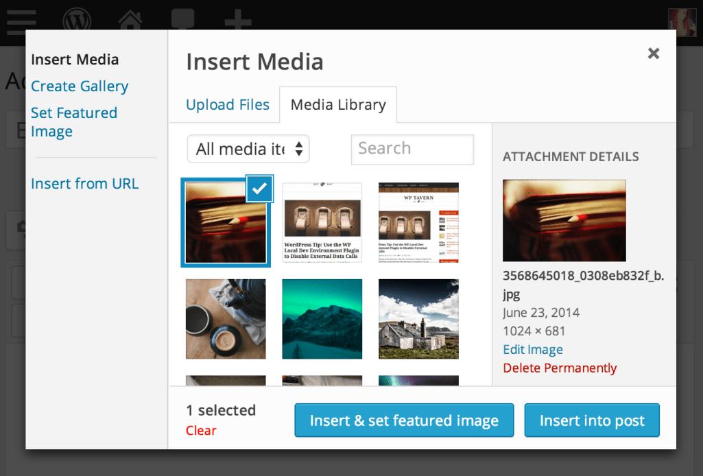 insert-media