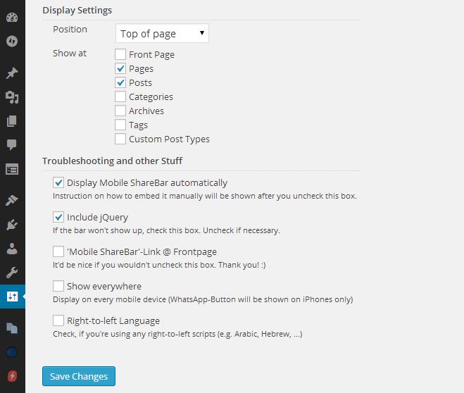 mobile-sharebar-options