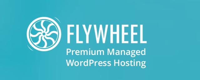 Flywheel Hosting Featured Image