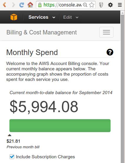 aws-bill