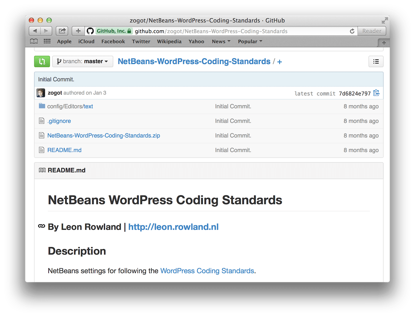 Add WordPress Coding Standards to NetBeans – WordPress Tavern