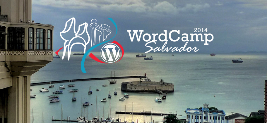 Salvador, Brazil to Host Its First WordCamp