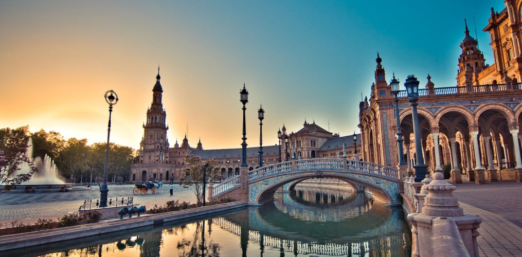 Seville, Spain to Host WordCamp Europe 2015