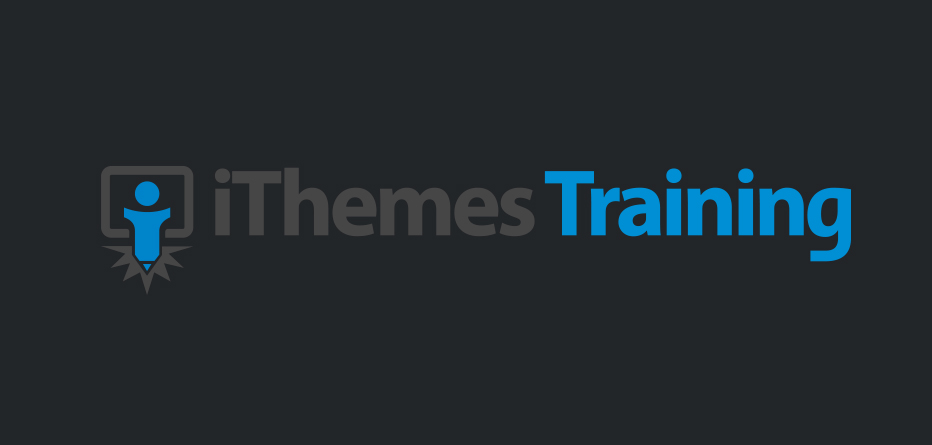 iThemes to Host Free Online Training Event: Intro to WordPress Web Design
