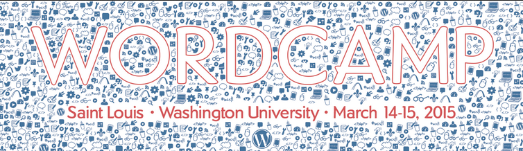 WordCamp St Louis 2015 Featured Image