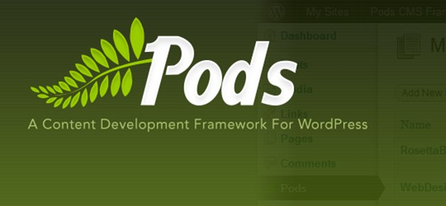 Pods Framework Security Release Fixes Severe Vulnerability