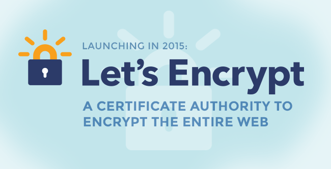 Let's Encrypt Is Now Out of Beta