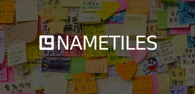 nametiles