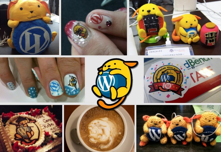 "Peter Meth Launches Kickstarter Campaign to Produce 7"" Wapuu Plush Toys"