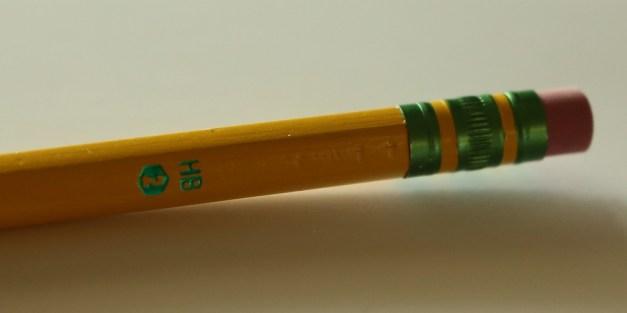 photo credit: #2 Pencils - (license)