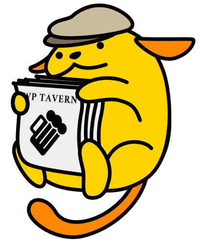 WP Tavern Wapuu