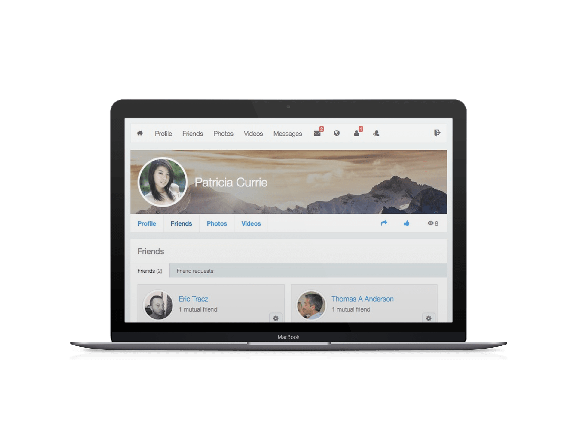 Meet PeepSo: BuddyPress' Newest Competitor in Open Source