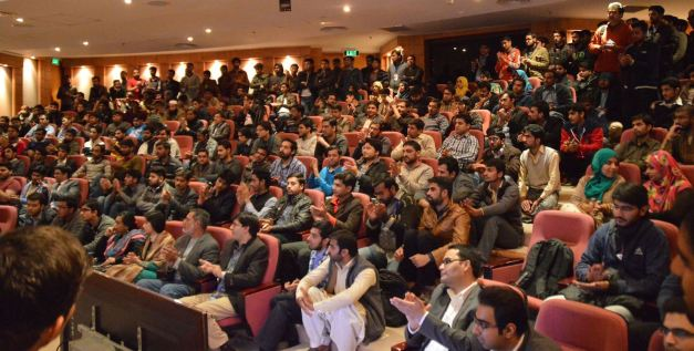 lahore-pakistan-wordpress-meetup-featured Karachi to Host First WordCamp in Pakistan Following Cancellation of WordCamp Lahore design tips