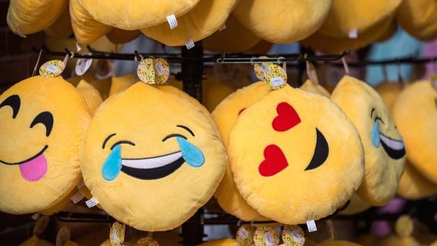 photo credit: Emoji - (license)