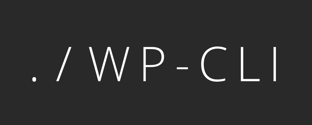 WP-CLI 1.1.0 Released, Project Shifts to Expand Package Index