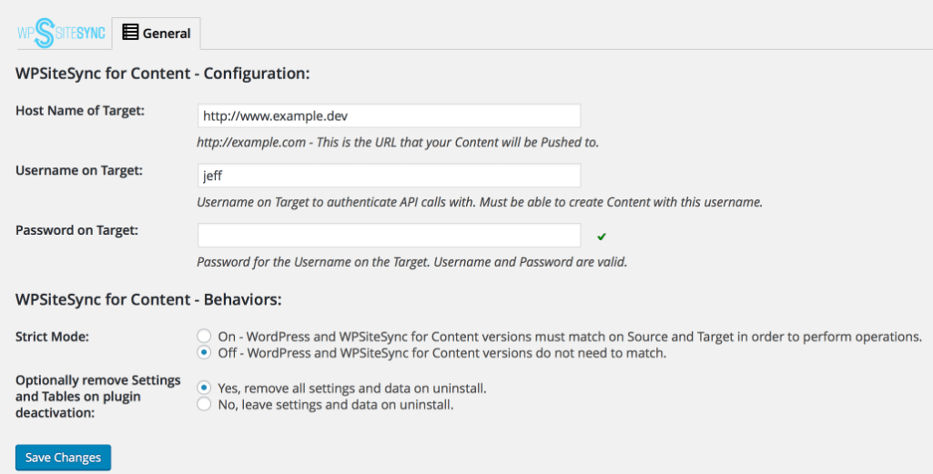 Quickly Migrate Content From One WordPress Site to Another With WPSiteSync