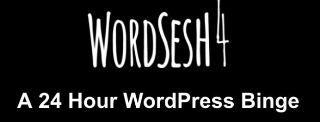 WordSesh 4 Featured Image
