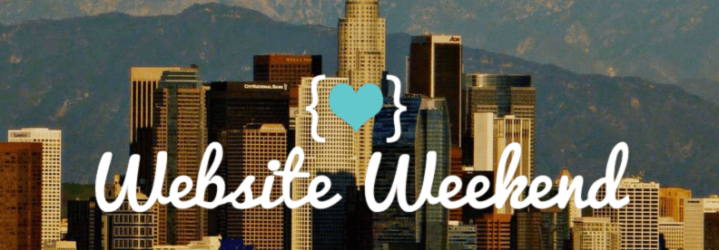 WordPress and Web Development Communities Get Together to Help Non-Profits at Website Weekend LA