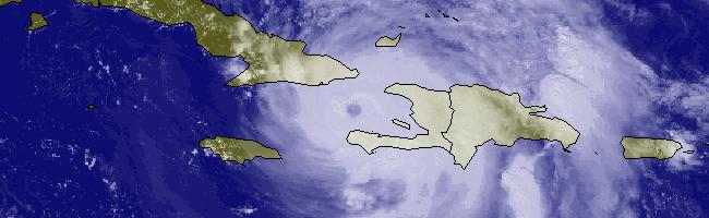 Hurricane Matthew Featured Image